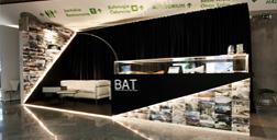 BAT & BAAI - BILBAO ARCHITECTURE, ART & INTERIOR DESIGN